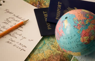 Preparing A Journey And Enjoying Your Vacation: A Traveling Examine Checklist